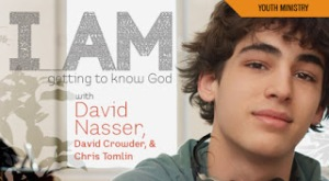 I AM Getting to Know God with David Nasser