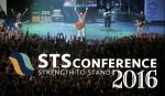 strength to stand 2016