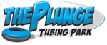the plunge tubing logo